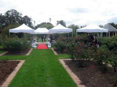 Marquee Hire for weddings in Melbourne