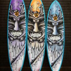 minimal-funboard-cheap-Beginner-surfboard-australia-warehouse-sydney-painted-art-surfboards-shapers