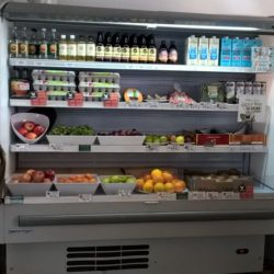 Fruit & Veg Fridge