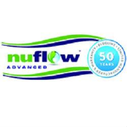Nuflow Advanced Pty Ltd logos