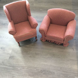 Teddy Chairs 1