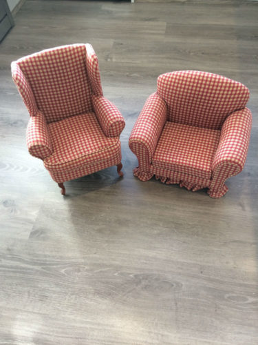 Teddy Chairs 1