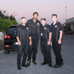 Security Guards Melbourne (2)
