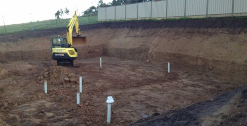 Earthlift Excavations