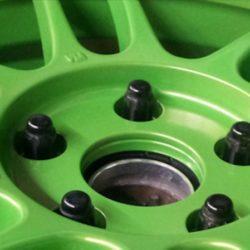 Powder Coating Wheels Melbourne