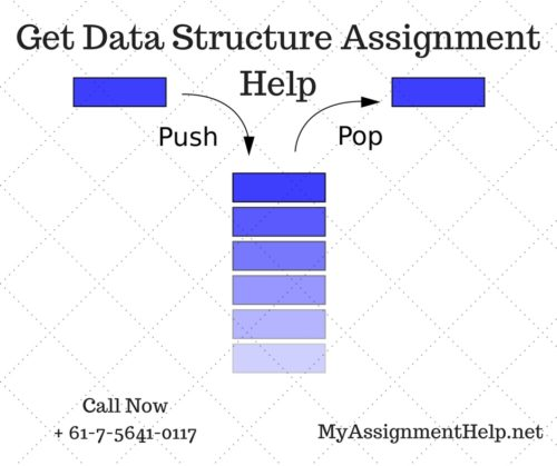 data structure assignment